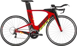 Felt IA 4  2017 - Triathlon Bike