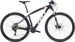 Felt Nine 2  Mountain Bike 2017 - Hardtail MTB