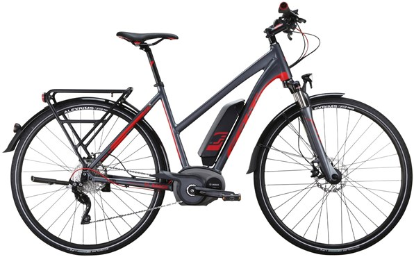 Felt QXe100-EQ- Womens  2017 - Electric Bike