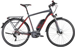 Felt QXe100-EQ-Men  2017 - Electric Bike