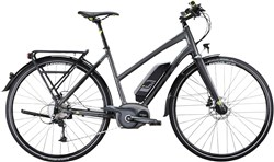 Felt QXe85-EQ- Womens  2017 - Electric Bike