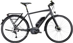 Felt QXe85-EQ-Men  2017 - Electric Bike