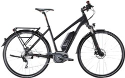 Felt QXe90-EQ- Womens  2017 - Electric Bike