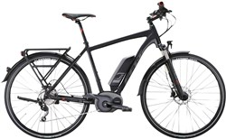 Felt QXe90-EQ-Men 2017 - Electric Bike