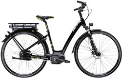 Felt Verza-e 10  2017 - Electric Urban Bike