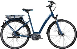 Product image for Felt Verza-e 20  2017 - Electric Hybrid Bike