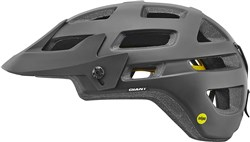Product image for Giant Rail MIPS MTB Cycling Helmet 2017