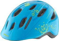 Giant Holler Youth Cycling Helmet - Age Under 5 years 2017