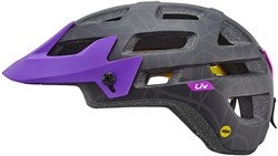 Liv Womens Infinita MIPS All-MTB Cycling Helmet 2017