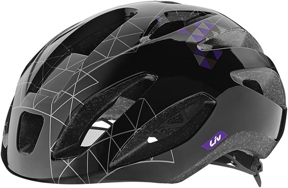 Liv Womens Lanza Road Cycling Helmet 2017