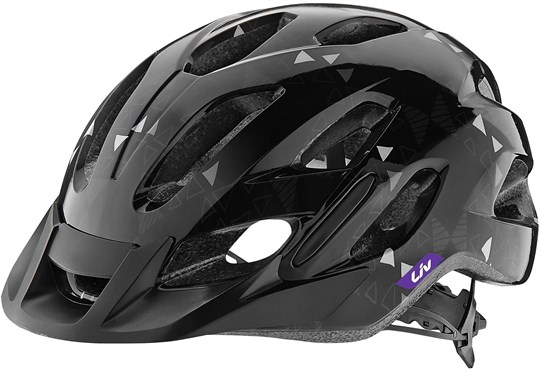 Liv Womens Unica MTB Cycling Helmet 2017