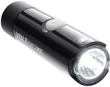 Product image for Cateye Volt 80XC USB Rechargeable Front Light