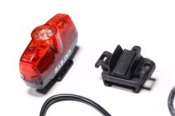Cateye Rapid Mini USB Rechargeable Rear Light