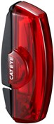 Product image for Cateye Rapid X USB Rechargeable Rear Light