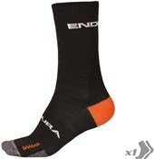 Product image for Endura Baabaa Merino Winter Socks II AW17