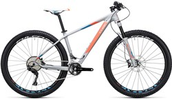 Product image for Cube Access WLS GTC SL 29er Womens  Mountain Bike 2017 - Hardtail MTB