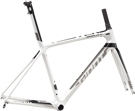 Image of Giant TCR Advanced SL Frameset 2017