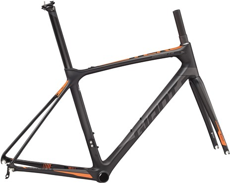 Image of Giant TCR Advanced Pro Frameset 2017