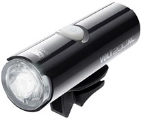 Product image for Cateye Volt 200 XC USB Rechargeable Front Light