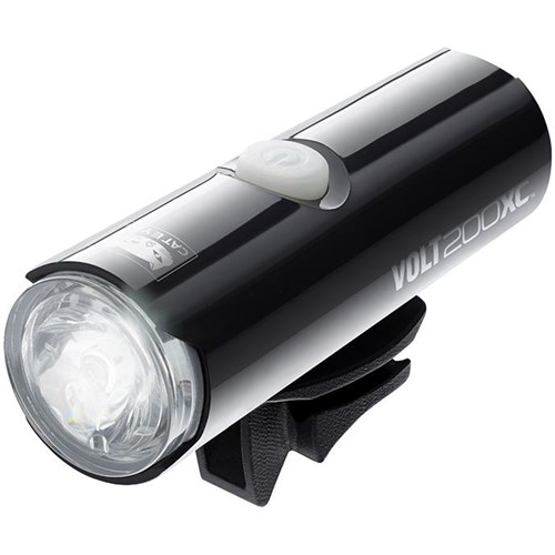 Cateye Volt 200 XC USB Rechargeable Front Light