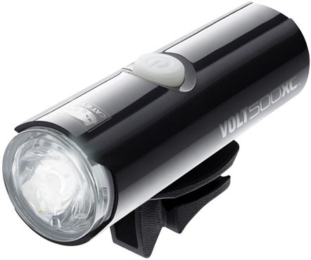 Image of Cateye Volt 500 XC USB Rechargeable Front Light