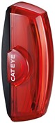 Product image for Cateye Rapid X2 80 Lumen USB Rechargeable Rear Light