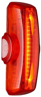 Image of Cateye Rapid X3 150 Lumen USB Rechargeable Rear Light