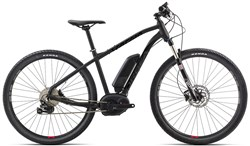 Orbea Keram 10 LR 29er 2017 - Electric Bike