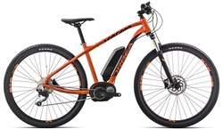 "Orbea Keram 20 LR 27.5"" 2017 - Electric Bike"