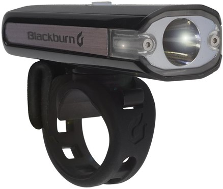 Image of Blackburn Central 200 Rechargeable Front Light