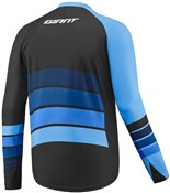 Giant Transfer Long Sleeve Cycling Jersey