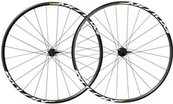 Mavic Aksium Disc Road Clincher Wheels 2017