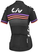 Liv Womens Race Day Short Sleeve Cycling Jersey