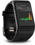 Product image for Garmin Vivoactive HR GPS Smartwatch