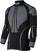 Product image for BBB BUW-12 ThermoLayer Mens Long Sleeve Base Layer AW16