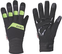 BBB BWG-29 WaterShield Winter Cycling Gloves AW17