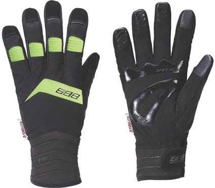 BBB BWG-29 WaterShield Winter Cycling Gloves AW16