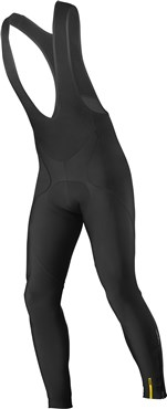 Mavic Aksium Thermo Bib Cycling Tight AW16