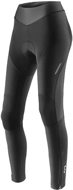 Image of Liv Womens Flara Thermal ProShield Cycling Tights