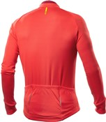 Mavic Aksium Thermo Long Sleeve Cycling Jersey AW16