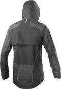 Mavic Crossmax Ultimate Convertible Cycling Jacket AW16
