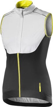 Mavic Womens Vision H2O Wind and Rain Proof SS17