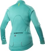 Mavic Ksyrium Elite Thermo Long Sleeve Womens Jersey AW16