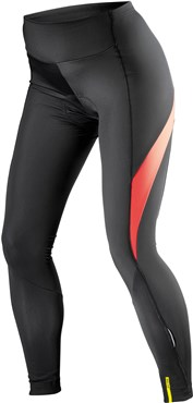 Mavic Aksium Thermo Womens Cycling Tights AW16