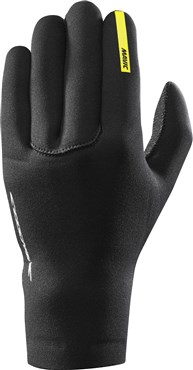 Image of Mavic Cosmic H20 Long Finger Cycling Glove AW16