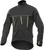 Mavic Ksyrium Pro Thermo Cycling Jacket AW16