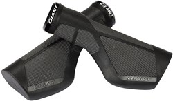 Giant Connect Ergo Max Lock-On Grips