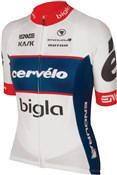 Endura Womens Cervelo Bigla Team Short Sleeve Cycling Jersey AW16