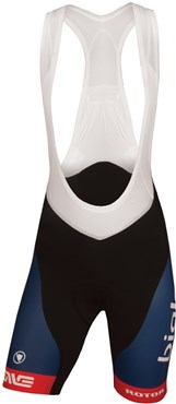 Image of Endura Womens Cervelo Bigla Team Cycling Bib Shorts AW16