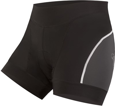 Image of Endura Womens Hyperon II Shorty Cycling Shorts AW16